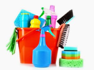 Cleaning Services Madrid