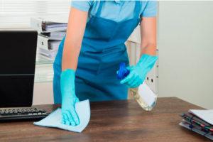 Empresa de Limpieza integral en Cañaveral Coslada