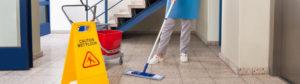 Empresa de limpieza en Ciempozuelos