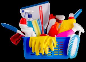 Servicios de limpieza en Sanchinarro